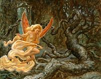 Eldritch-Eros