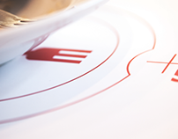 PCK - Very good manners. Logo, CI, Design, CSR