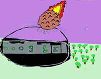 Doodle 4 Google PS