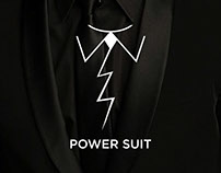 Power Suit logo