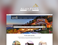 Alain Pinel Realtors: Digital Marketing