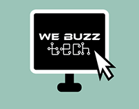 We Buzz Tech Logo