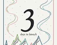 Mundo Journal Soft Launch Countdown