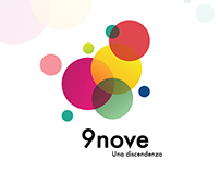 9nove (Bologna) I Graphic Design and Photography