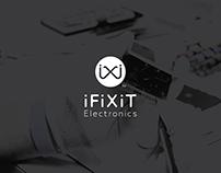 iFiXiT Electronics brand