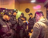 2015-10-29 Großrazzia gegen Einbrecherbanden