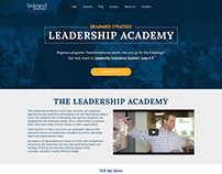 Brainard Strategy - Branding, Web Design, Ad Creative
