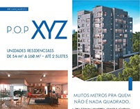 Idea Zarvos :: Lançamento P.O.P. XYZ