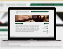 Kancelarie Adwokackie - Website