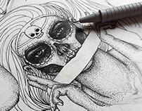 Tattoo in Progress #5