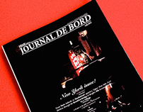 Journal de Bord issue 05.