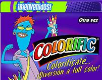 Colorific