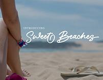 Sweet Beaches Fonts