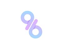 96 [Logo Design]