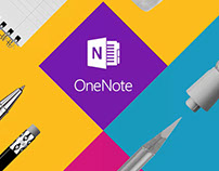 Motion Explorations for OneNote