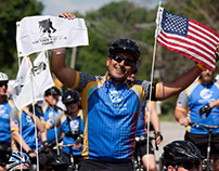 What to Expect during the Wounded Warrior Soldier Ride