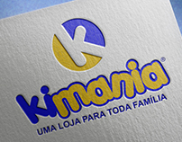 Logotipo - Kimania