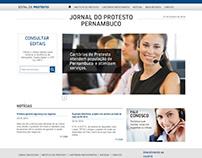 Jornal do Protesto Pernambuco