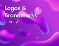 Logos & Brandmarks - Volume 2