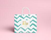 MALAI SWIMWEAR IBÉRIA || Paper Bag