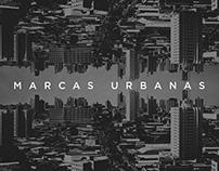 MARCAS URBANAS