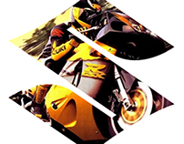 Suzuki Motos Brasil