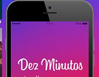 10 Minutos - Faculdades Milton Campos