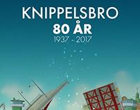 Knippelsbro 80 år
