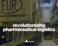 Pharmis S.A, Revolutionising parmaceutical logistics