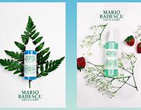 Cosmetic Advertisements (Winter 2018)