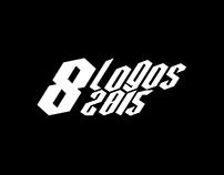 8 LOGOS RACING / 2015