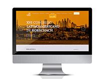 Asocioación Latinoamericana de Rorschach