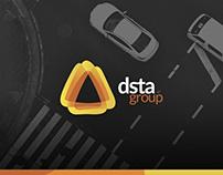 DSTA Branding