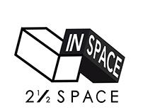 2.5D SPACE