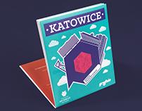 Katowice – przewodnik / city guide