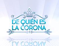 De Quien Es La Corona