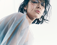 上善若水 by Anne Lee