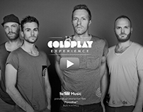 YOUTUBE Coldplay Experience / 2011