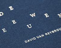 De Meeuwen (Seagulls) - David Van Reybrouck