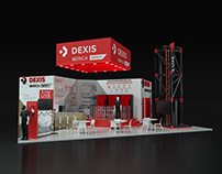 DEXIS STAND - SICUR 2020