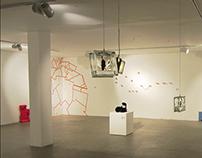 Muestra de Arte Contemporáneo de Manizales en Medellín