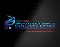 EUROHOCKEY CLUB CHAMPIONS CHALLENGE