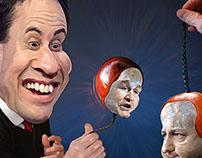 Political Satires