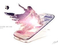 Samsung la ilusión en HD