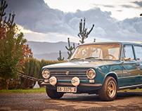 Club coches clásicos Viveiro