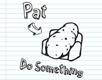 Pat Campaign