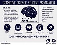 CSSA Infographic