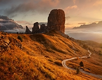 Fairy Dolomites III