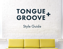 Tongue and Groove Furniture