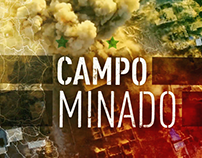 Vinheta Série Campo Minado